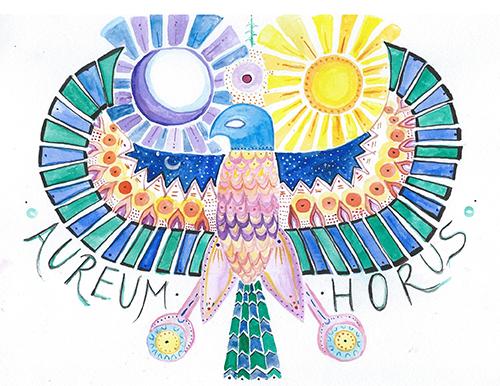 Aureumhorus Dev